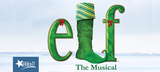 C&J Sponsors Elf the Musical in Portsmouth