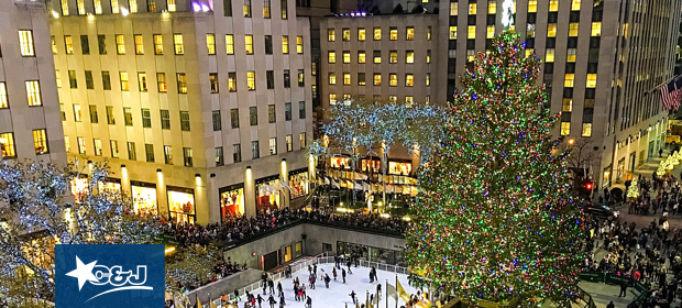 How to Celebrate the Holidays in New York City