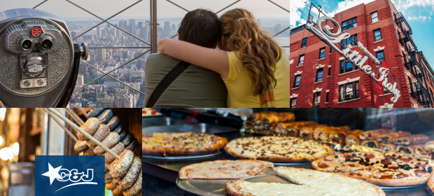 Things We Love to Do in NYC