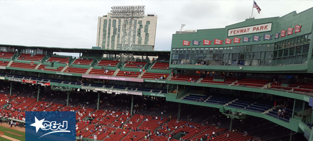 1f6d8518735366 2019 Guide to Opening Day at Fenway Park. Our defending World Series Champs