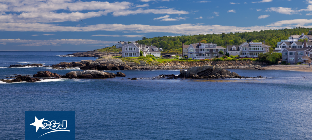 Ogunquit Maine travel from NYC