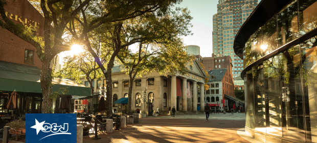 What to do in Boston in the Fall