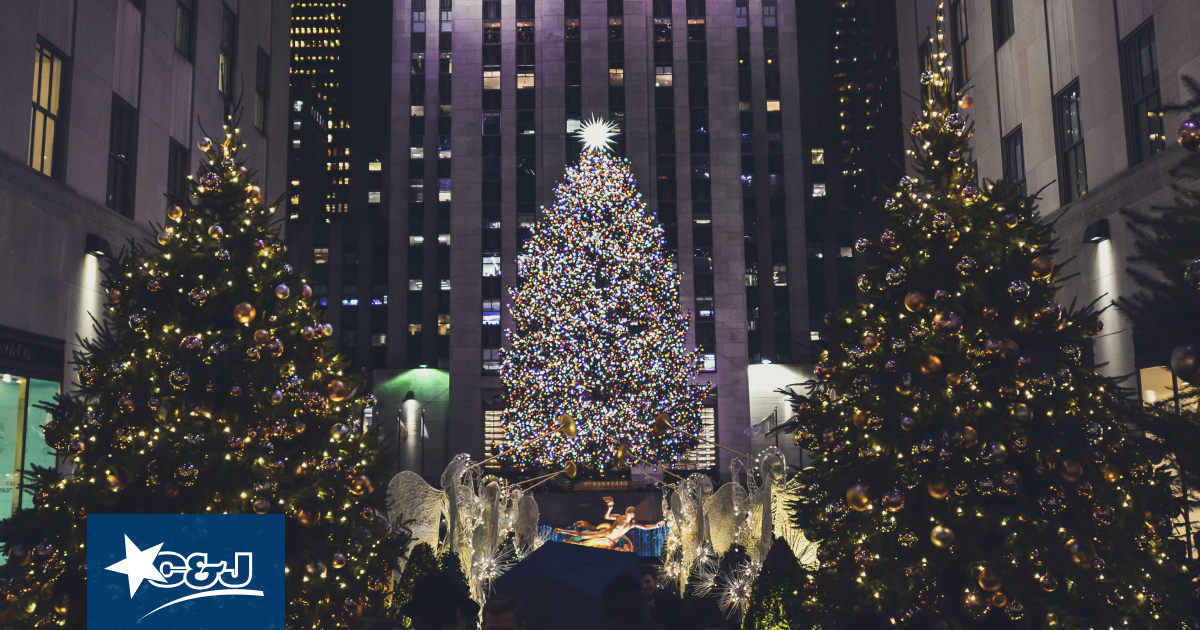 Christmas in NYC: What to Do, Where to
