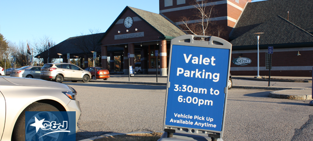 C&J Valet Parking